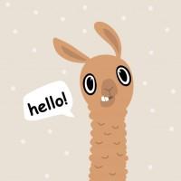 ✨ Hello!